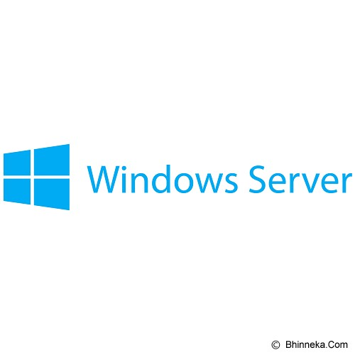 MICROSOFT Windows Server Standard With SA [P73-05758] - Software Windows Os Licensing